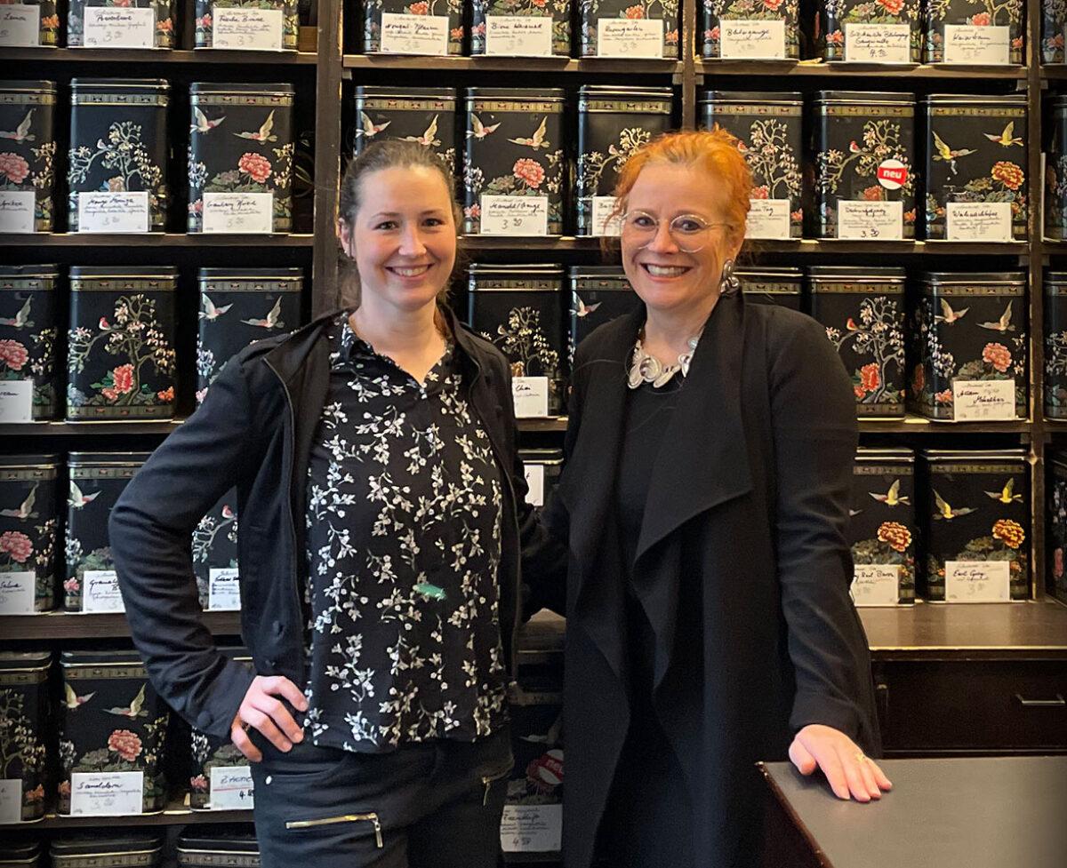 30 Jahre Tea-Box in Halle