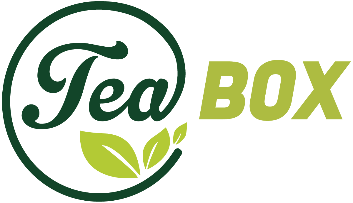 Tea-Box Halle (Saale)