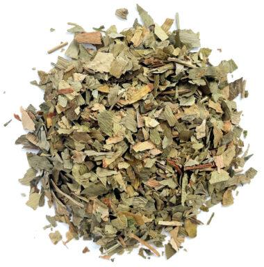 Gingko-Blätter